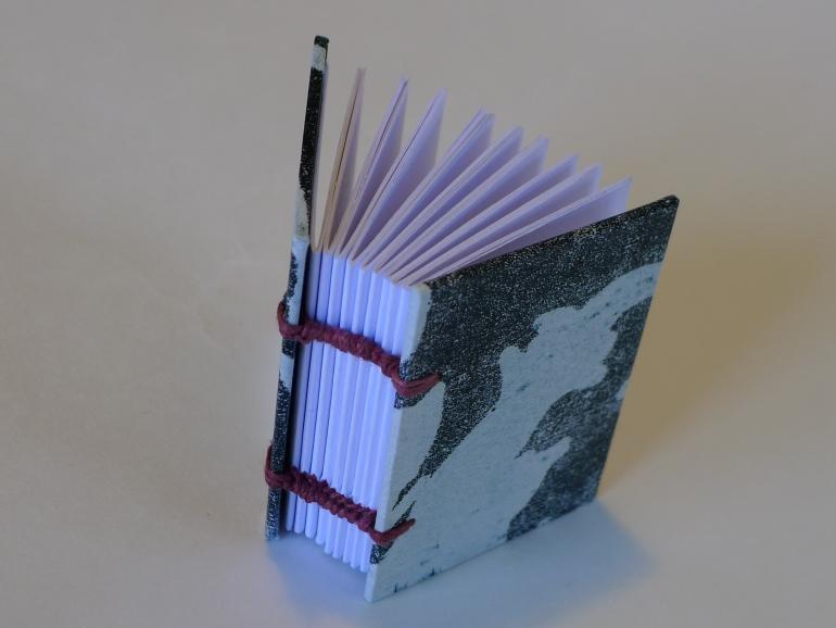 coptic-binding