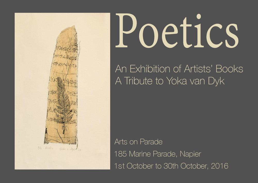 poetics-napier-poster