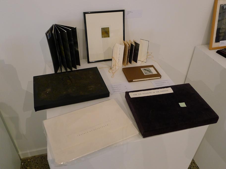 Yoka Artist books