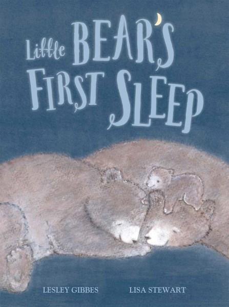 Little Bear's First Sleep
