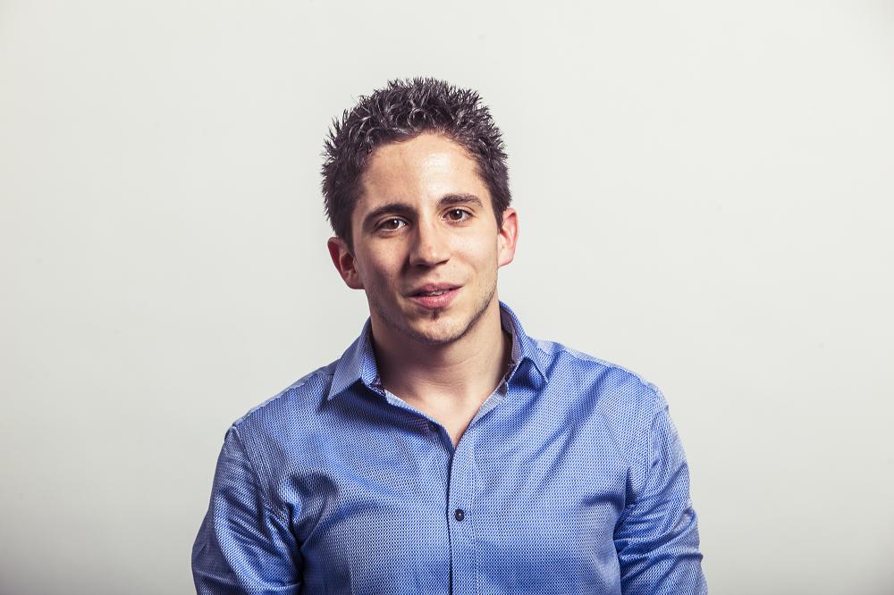 Eric Sanchez - Account Director