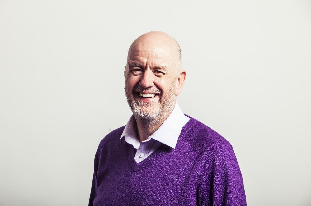 Mark Huxley - Executive Director