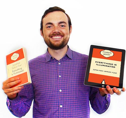 Craig Freeman - Innovation and Development Director