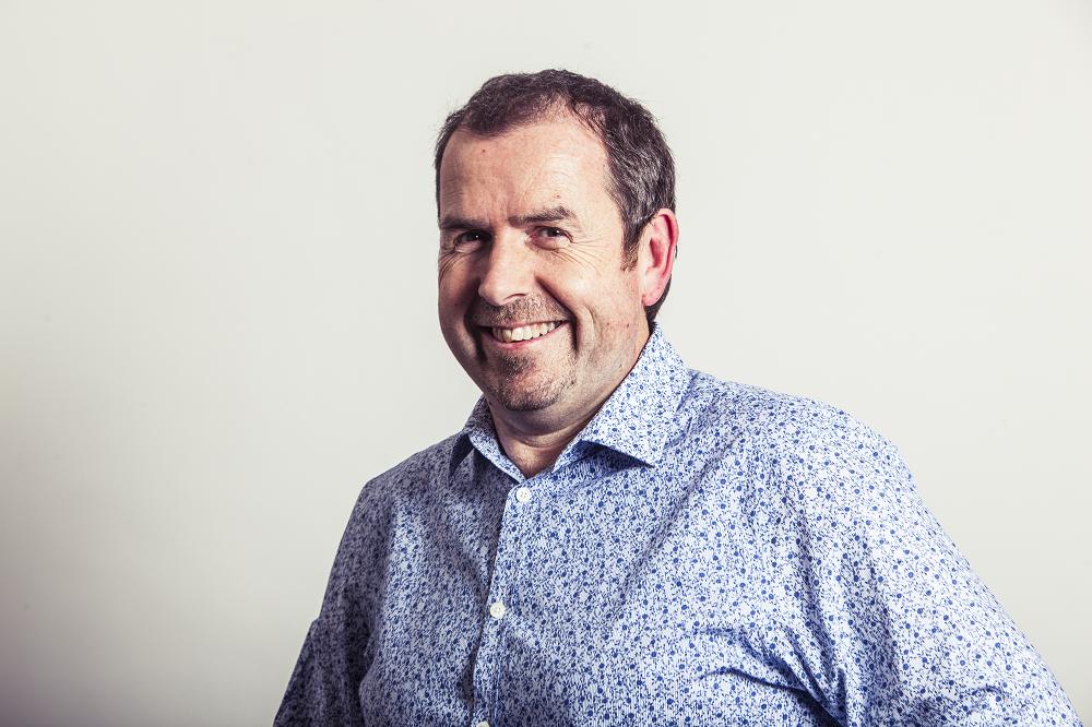 Martin Wiggins - Managing Director
