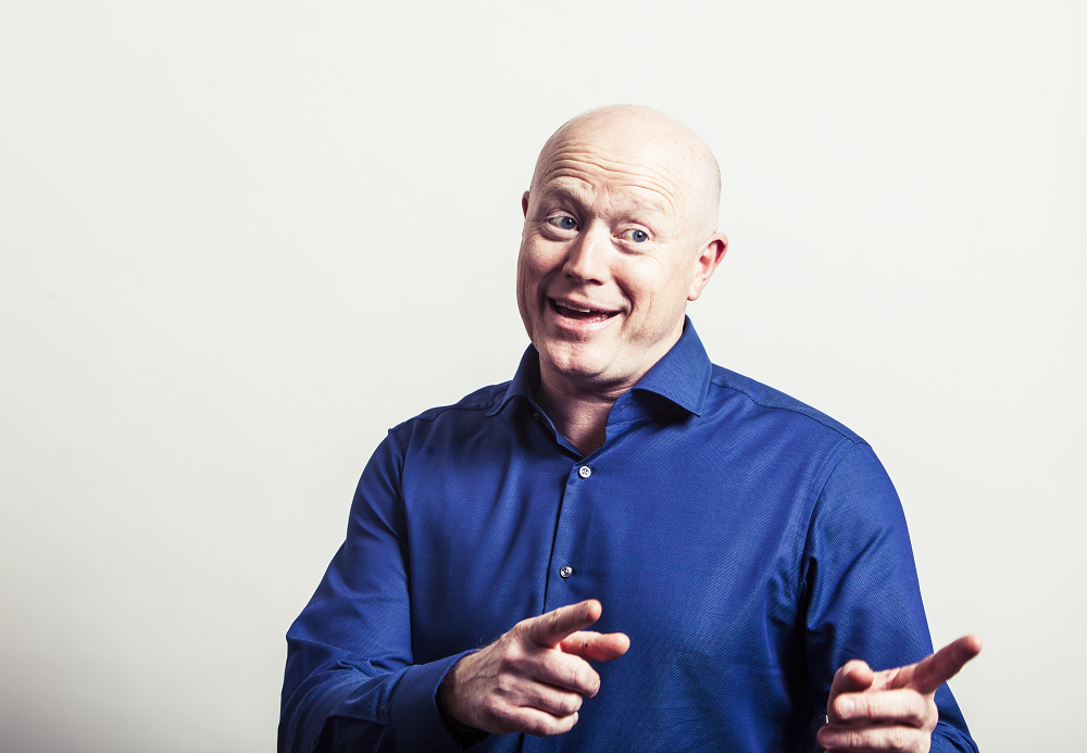 Neil Johnson - Executive Director