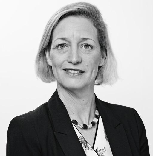 Sarah Bean - Account Director