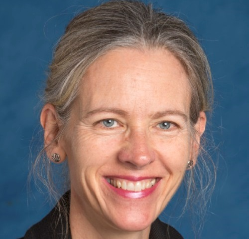 Kate Jeffery