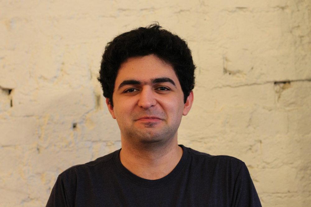 Gabriel Makdah