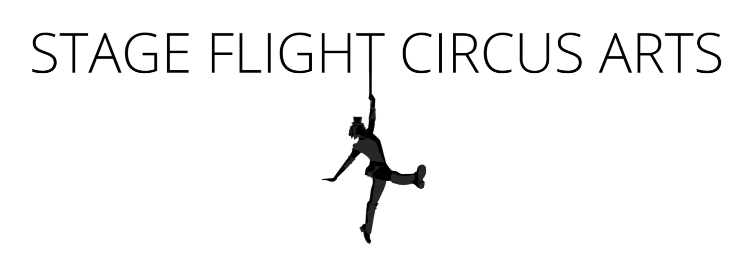 Stage Flight Circus Arts