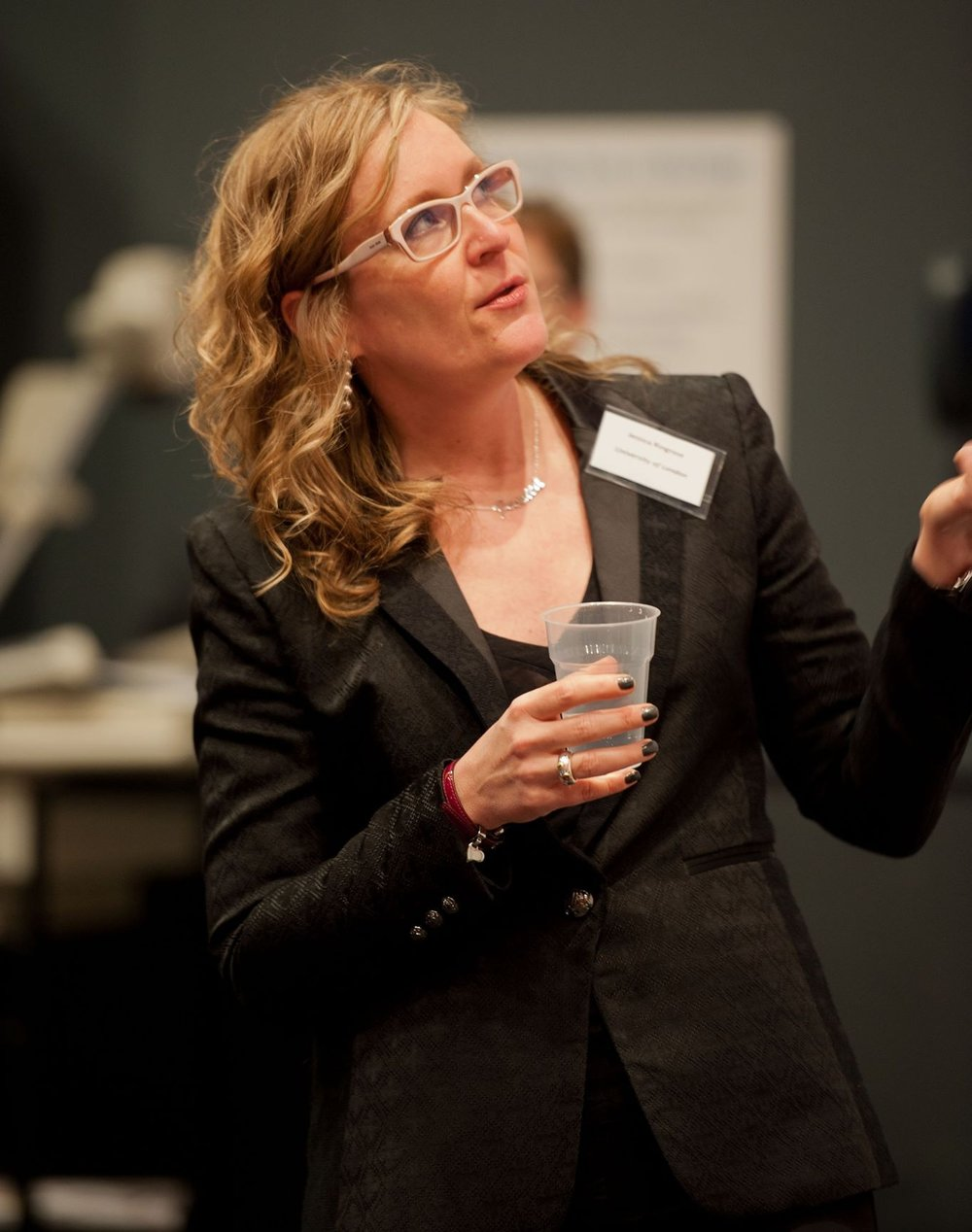 Professor Jessica Ringrose, UCL IoE
