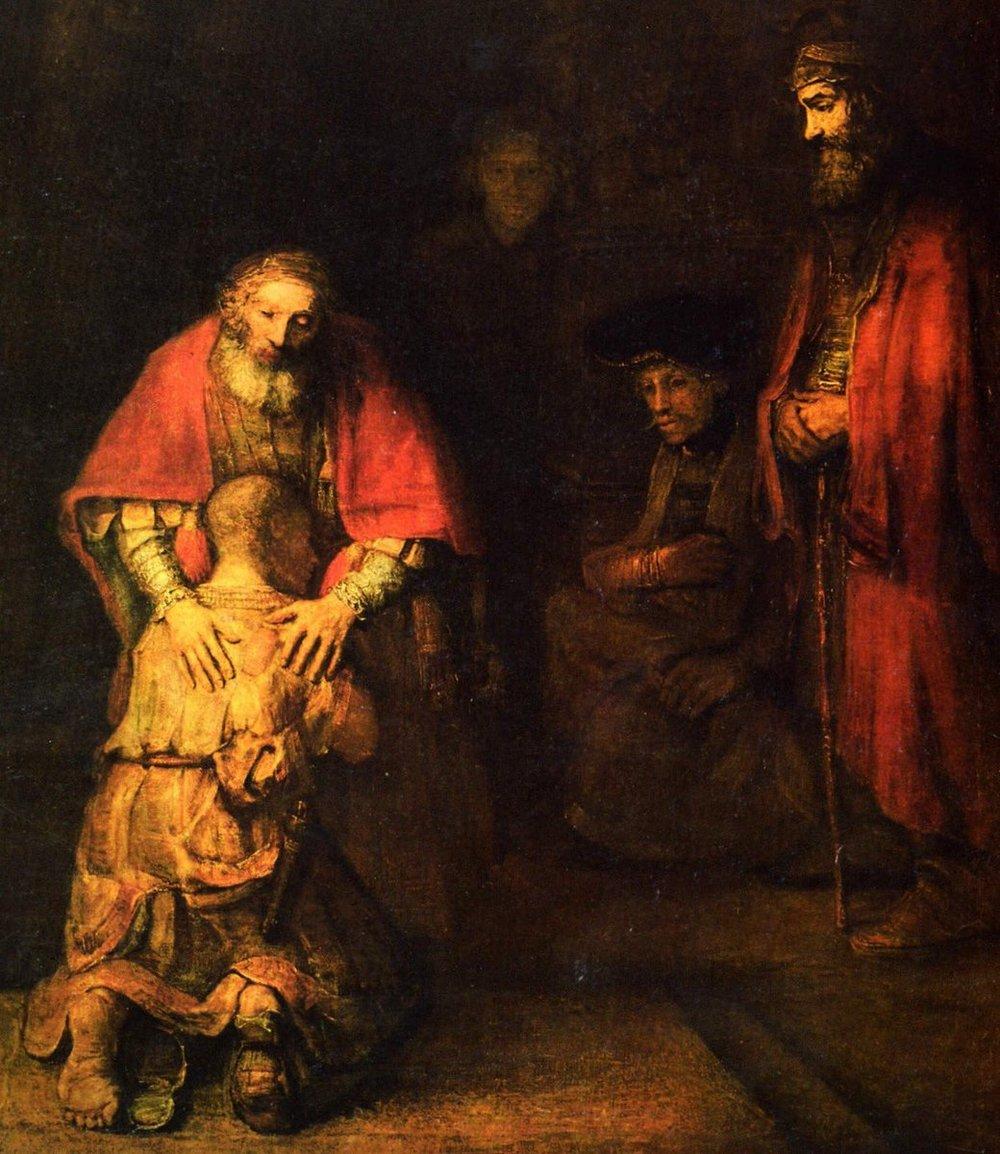 Sūnus palaidūnas