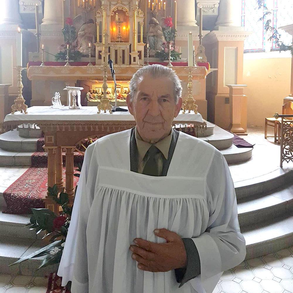 Jonas Baura