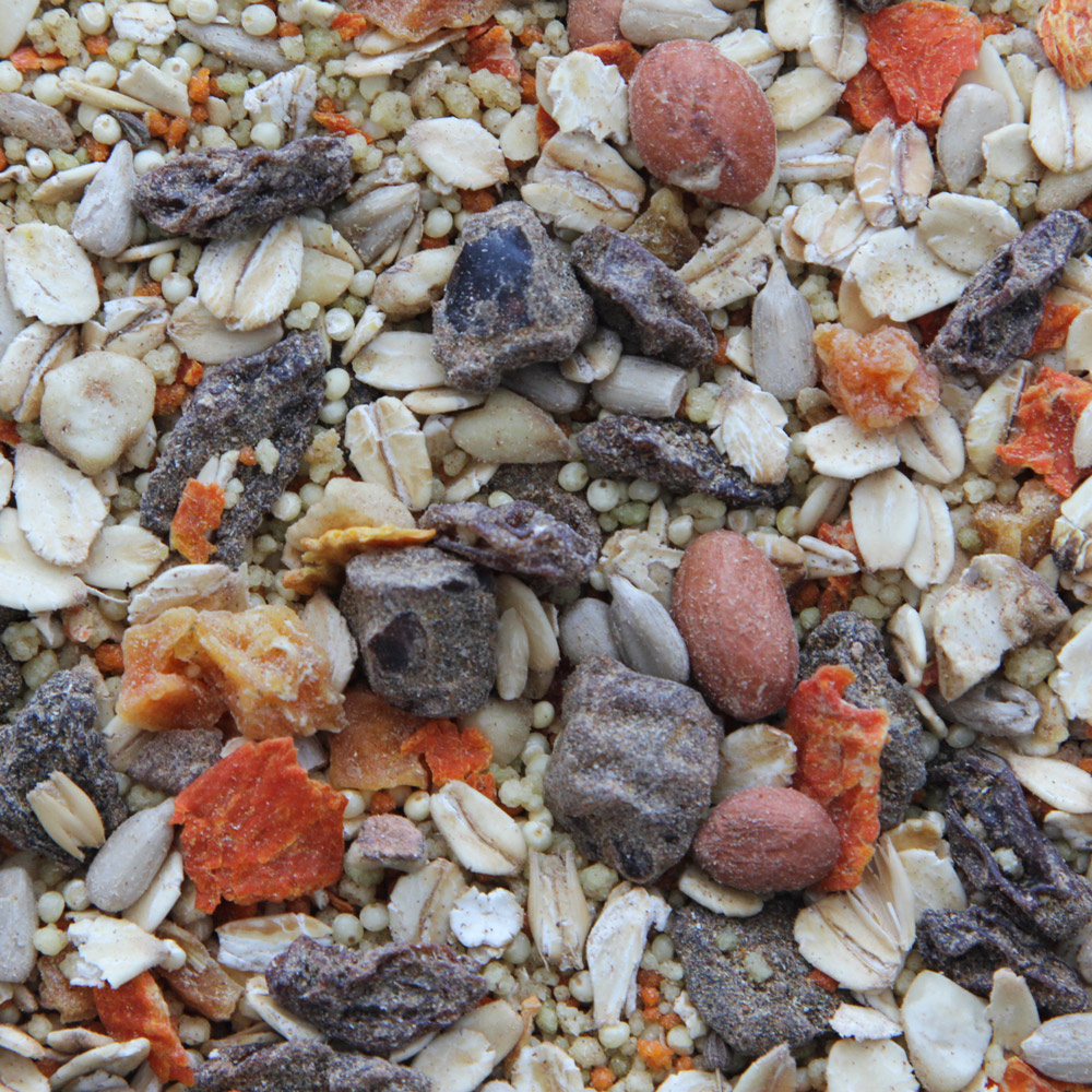 Spice Market Uncooked (product detail)