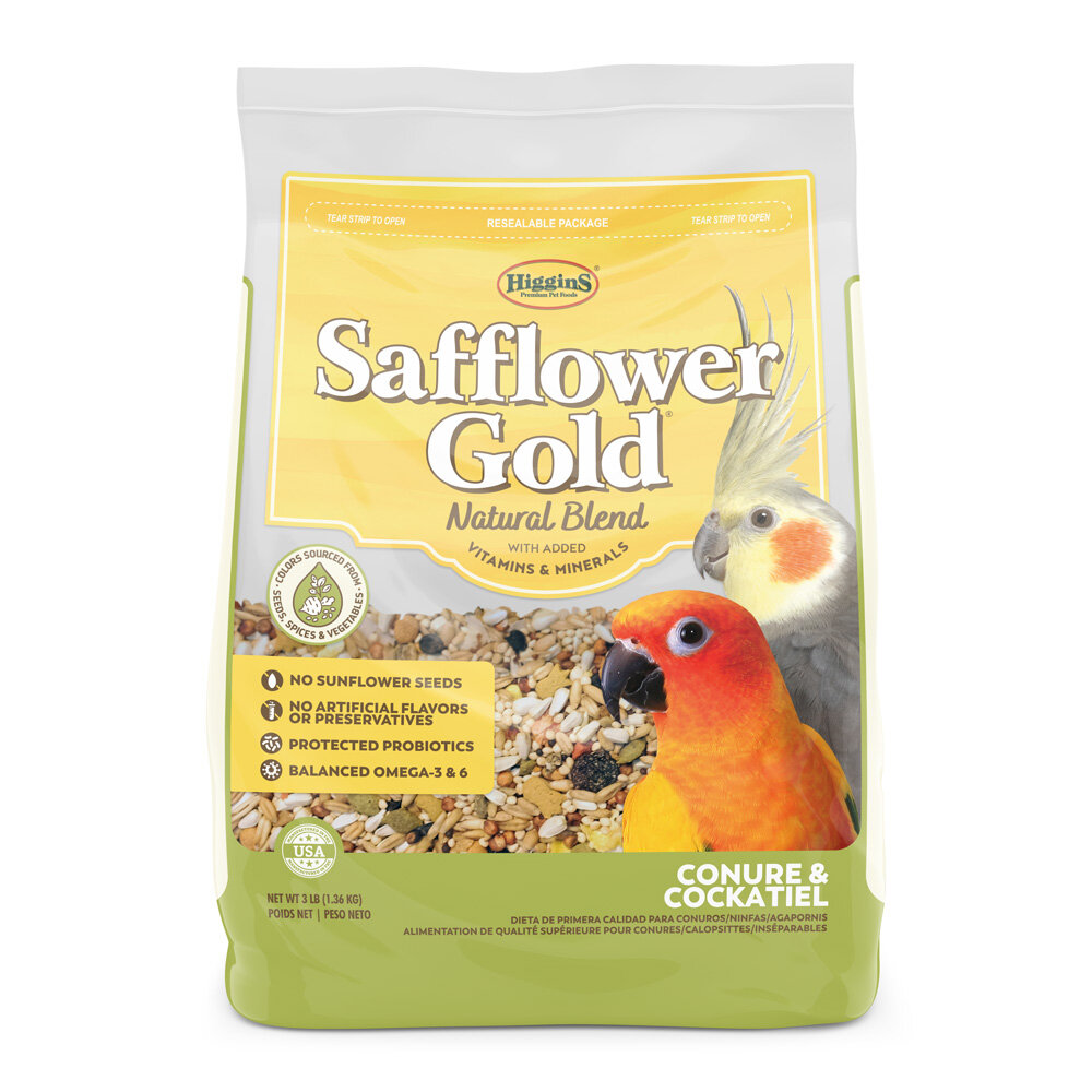 30120_Safflower Gold_Conure&Cockatiel_3 lb.jpg
