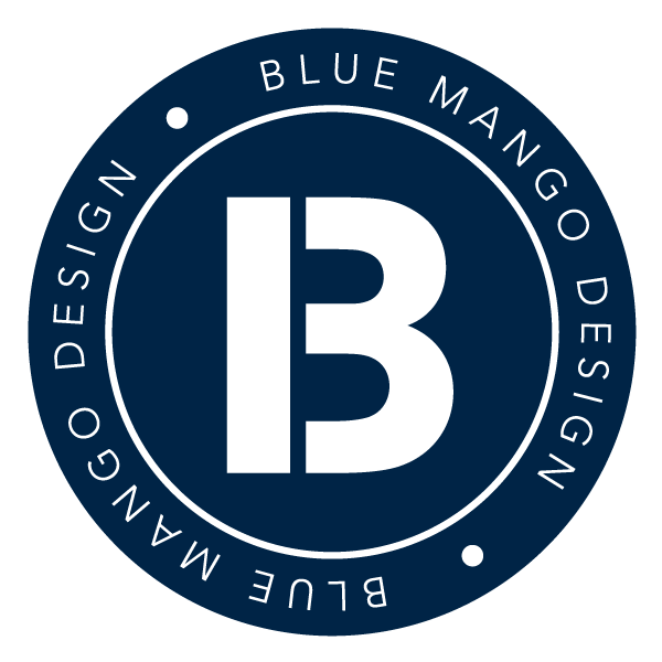 Blue Mango Design