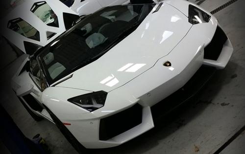 Leons Auto Body