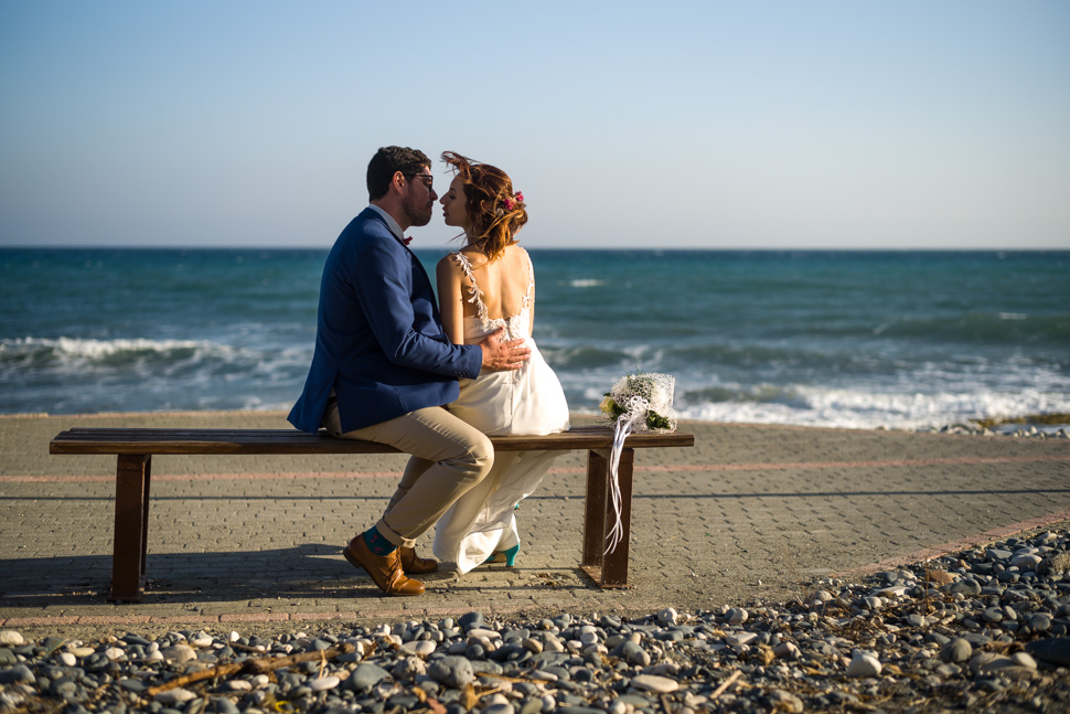 Harald Claessen wedding photographer Limassol Cyprus