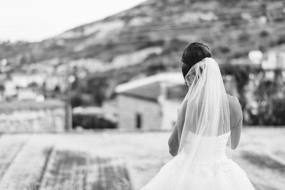 Harald Claessen Destination wedding photographer Cyprus