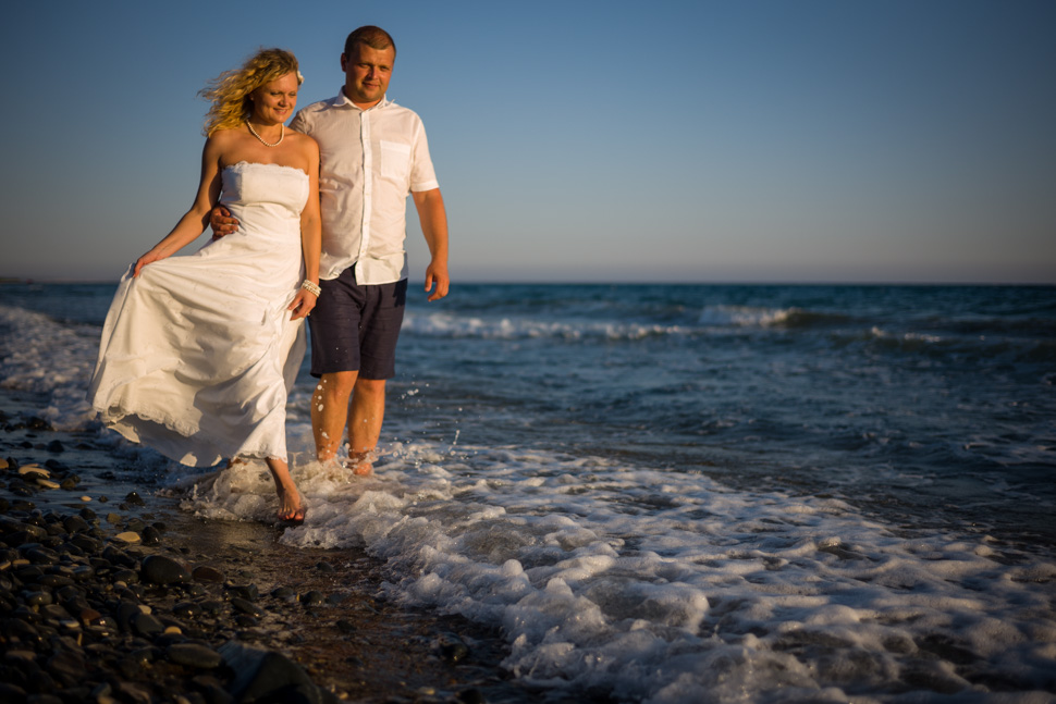Harald Claessen destination wedding photographer