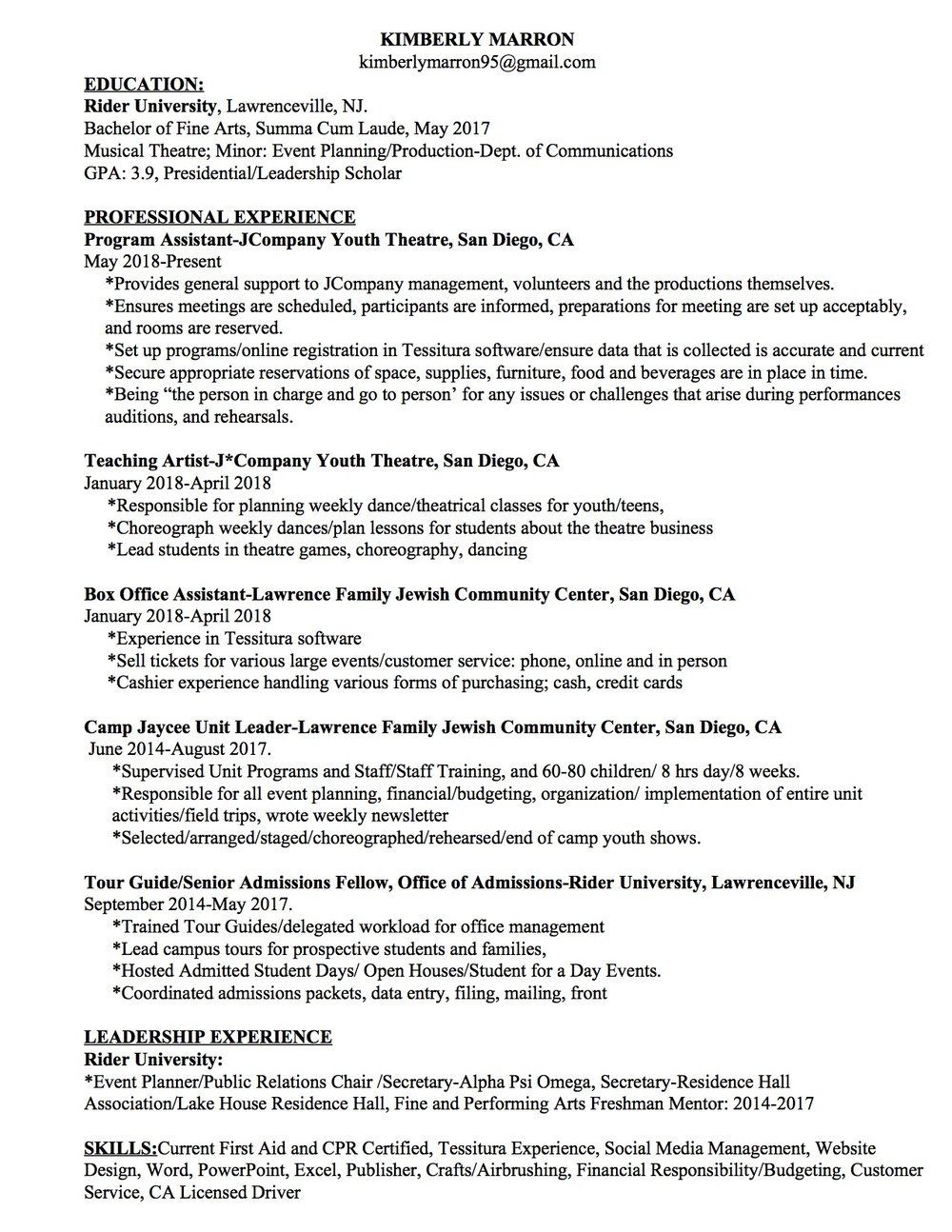 Kimberly Website Prof Resume.jpg