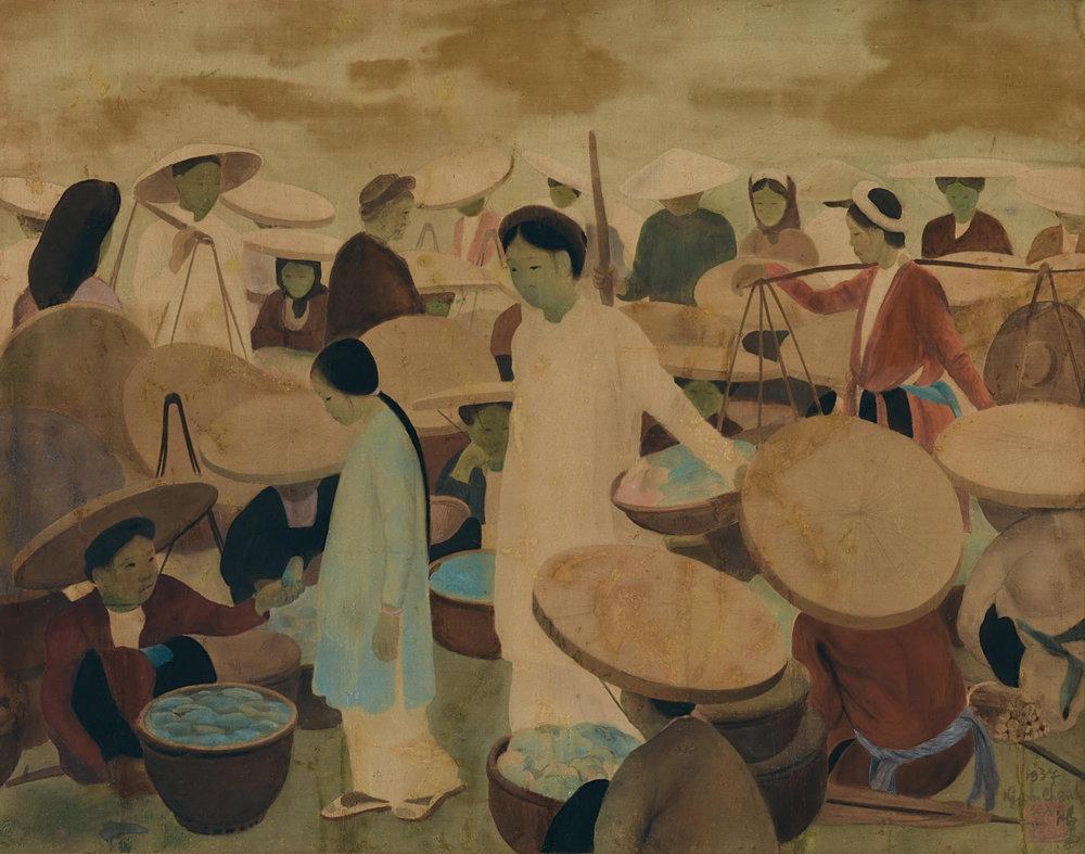 Nguyen Phan Chanh