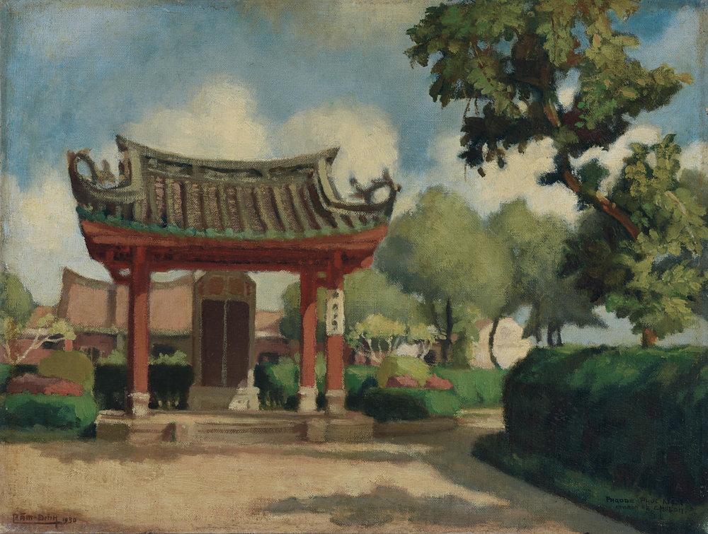 Le Quang Tinh