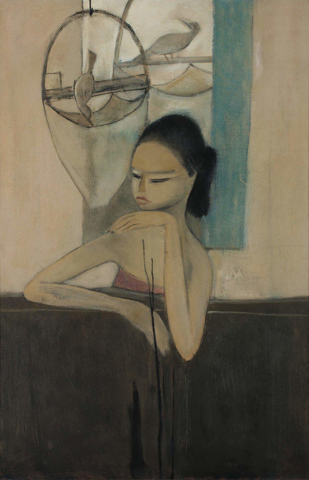 Cheong Soo Pieng (1917 - 1983)