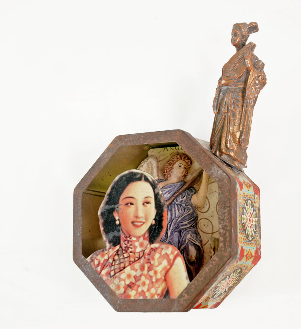 Hendra 'Blankon' Priyadhani (b. 1981)