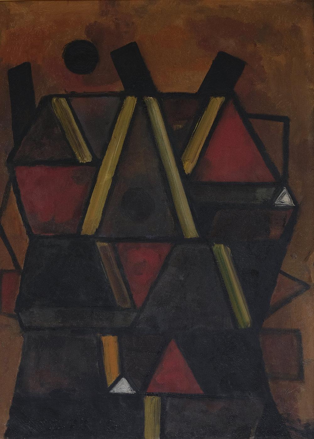 Fadjar Sidik, Abstraksi, ooc, 138 x 100cm, 1967.jpeg