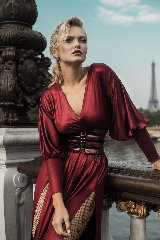 Campaign for APRIL in Paris