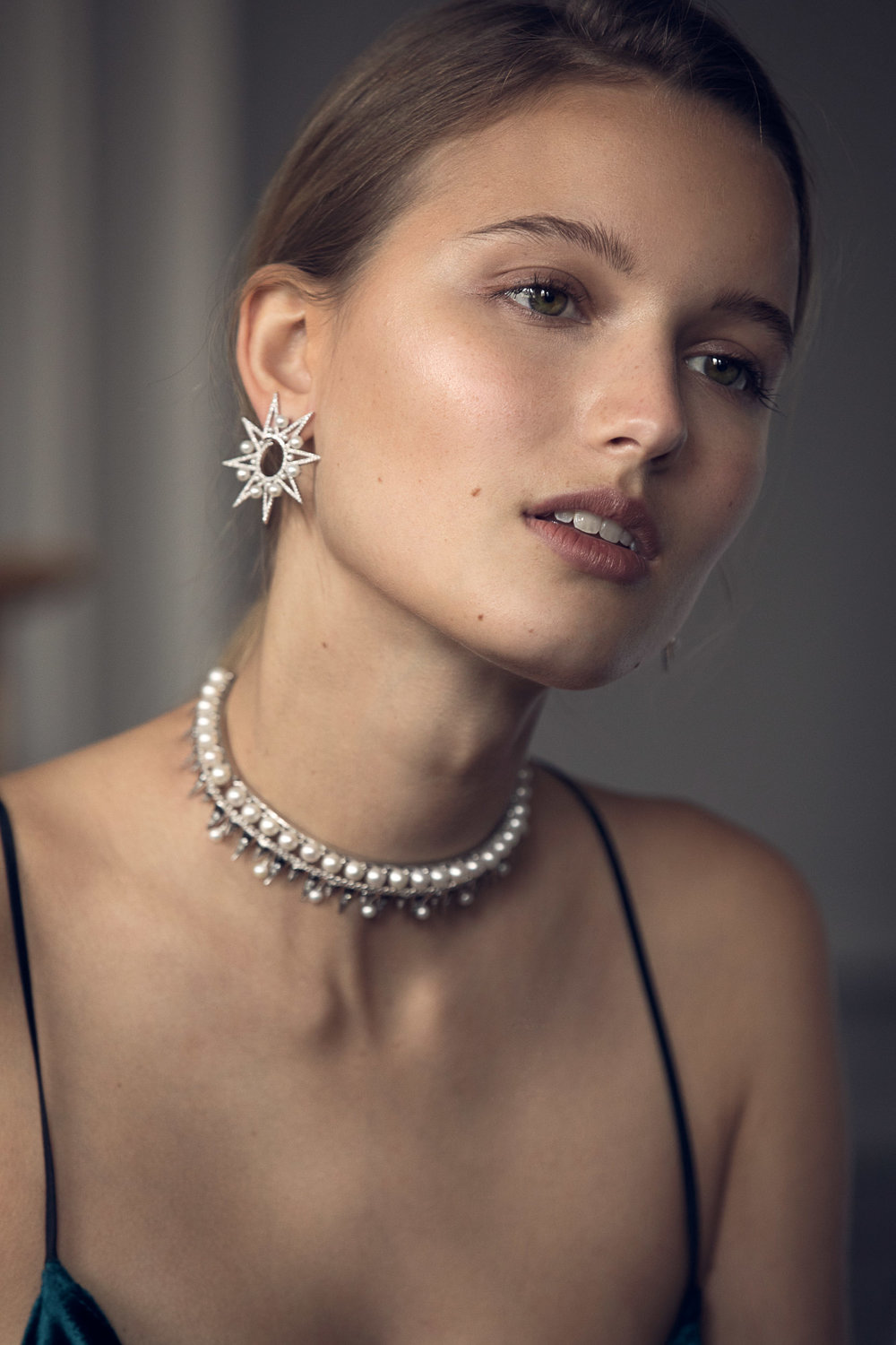 Campaign for Colette Jewelry in Paris