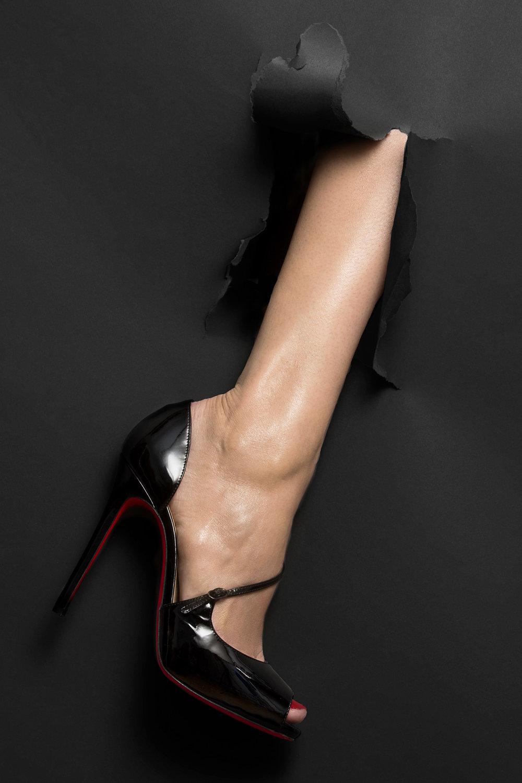 samuel sarfati product shot louboutin shoes  saint laurent chanel bag --6.jpg