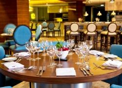 RESTAURANTE MIZUMI  Boulevar Barra Vieja 3, Resort Mundo Imperial, Acapulco, México Telefono: +52 744 435 1700 http://www.resortmundoimperial.com/mizumi.php ARTFOOD SCORE: ✪✪✪