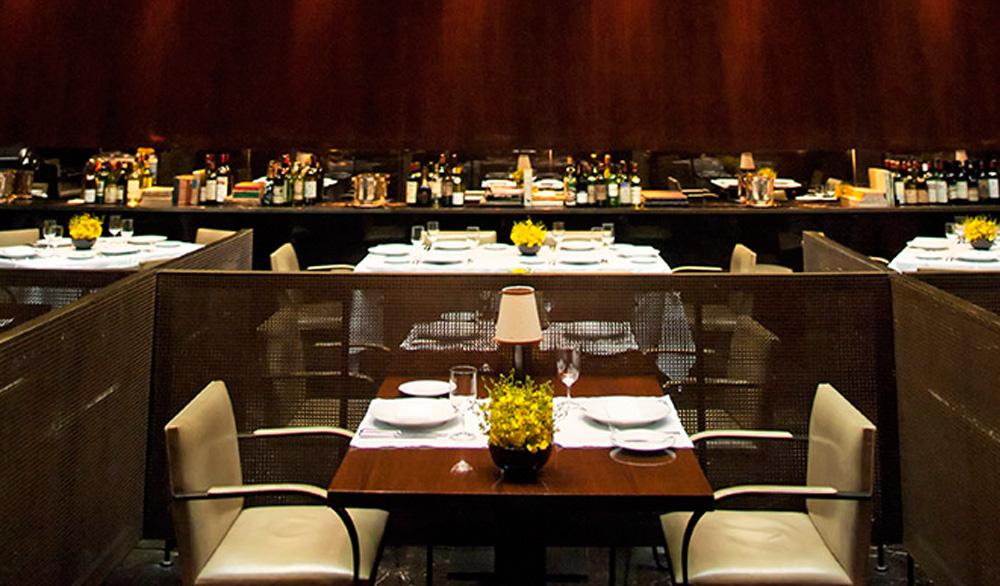 RESTAURANTE FASANO  rua vitorio fasano 88, hotel fasano - sao paulo Telefono: +55 11 3896 4000 www.fasano.com.br restaurante@fasano.com.br