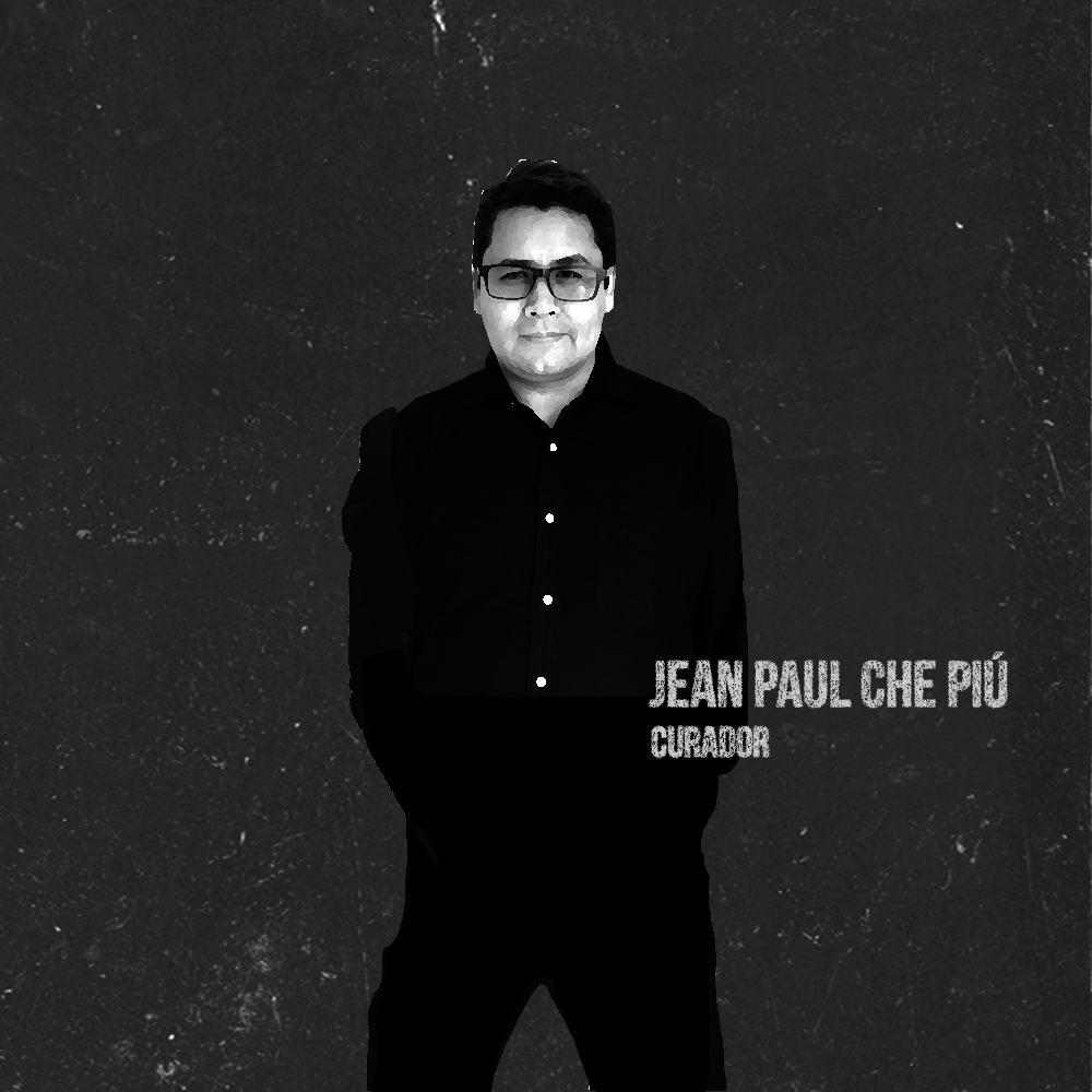 jean paul che piu palao artfood rock & roll
