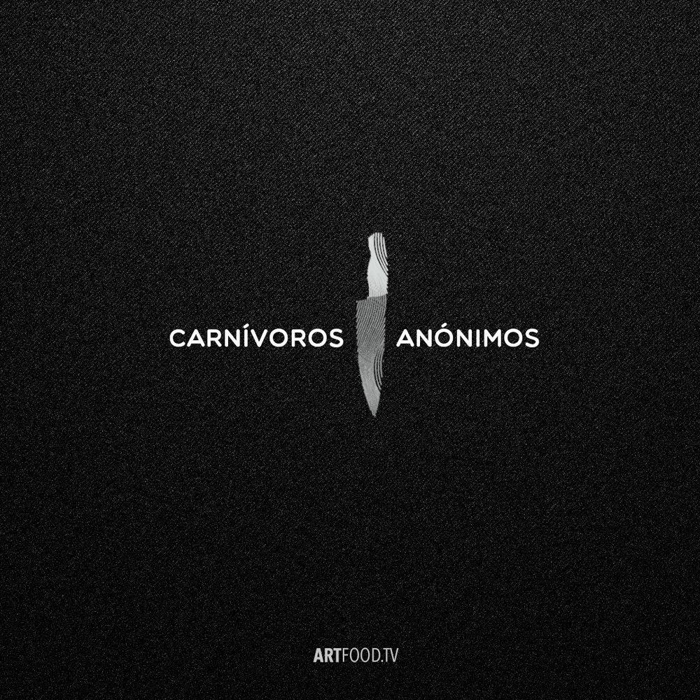 ARTFOOD - CARNÍVOROS ANÓNIMOS
