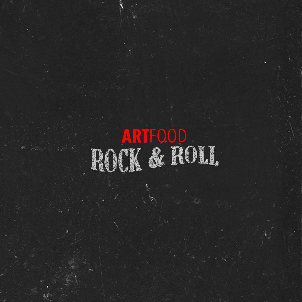 ARTFOOD - ROCK & ROLL