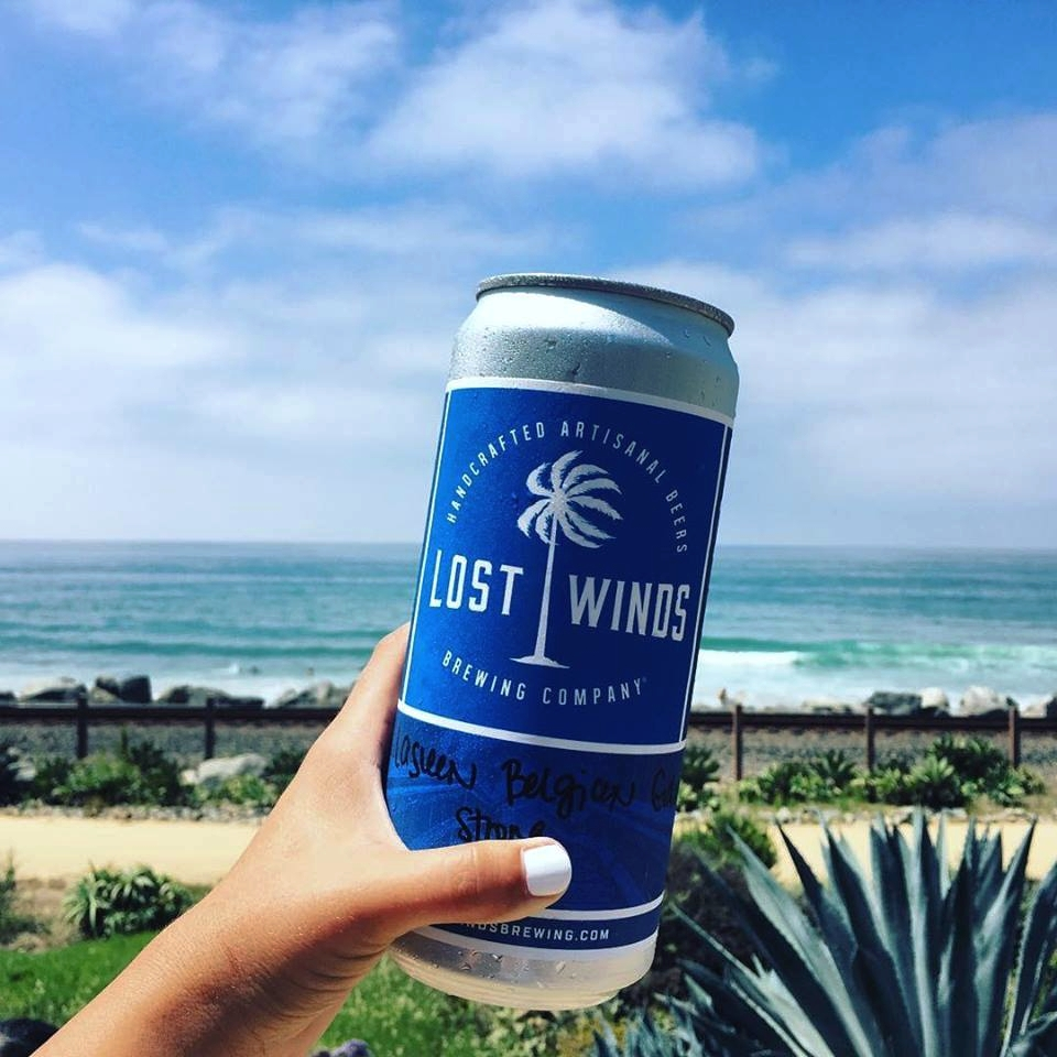 LOST WINDS  Address: 924 Calle Negocio, Suite C, San Clemente, CA 92673 Phone: +1 (949) 361-5922 Web:  http://lostwindsbrewing.com  Email:  info@lostwindsbrewing.com  @facebook:  https://www.facebook.com/lostwindsbrewing/?fref=ts  @instagram:  https://www.instagram.com/lostwindsbrewing/  @twitter