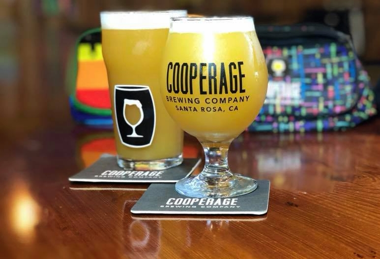 COOPERAGE  Address: 981 Airway Ct Suite G, Santa Rosa, CA 95403 Phone: +1 707-293-9787 Web:  https://cooperagebrewing.com/  Email:  info@cooperagebrewing.com  @facebook:  https://www.facebook.com/CooperageBrewing/  @instagram:  https://www.instagram.com/cooperagebrewing/  @twitter: