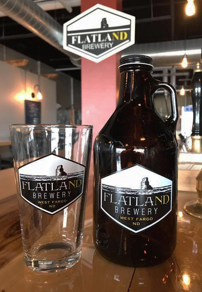 FLATLAND BREWERY  Address: 3140 Bluestem Drive. West Fargo ND 58078 Phone: +1 7010 353-1178 Web:  https://flatlandbrewery.com/  @facebook:  https://www.facebook.com/FlatlandBrewery  @instagram:  @twitter