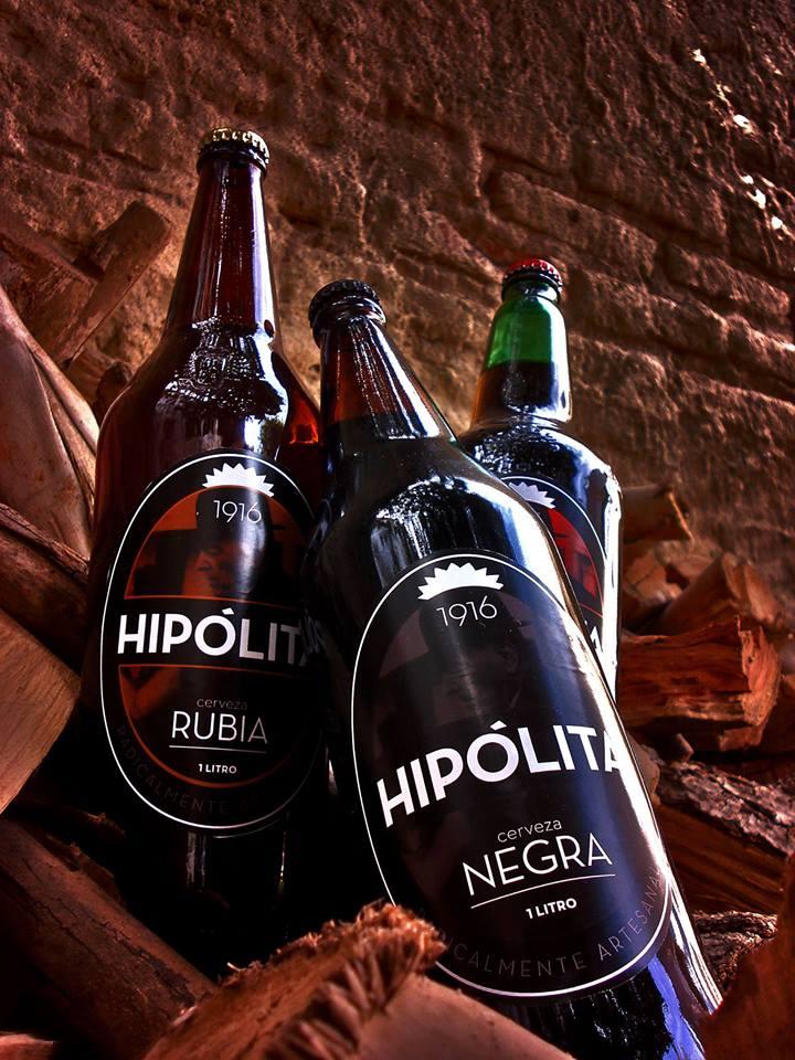 HIPOLITA  Address: Piedras 500. San Telmo, Distrito Federal, Argentina Phone: +54 11 5741-6576  @facebook
