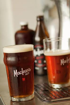 MACLEAN'S ALES INC.  Address: 52 14th Ave Hanover ON N4N3V9 Phone: +1 519-506-2537 Web:  http://www.macleansales.com/  Email:  info@macleansales.ca   @facebook   @instagram   @twitter