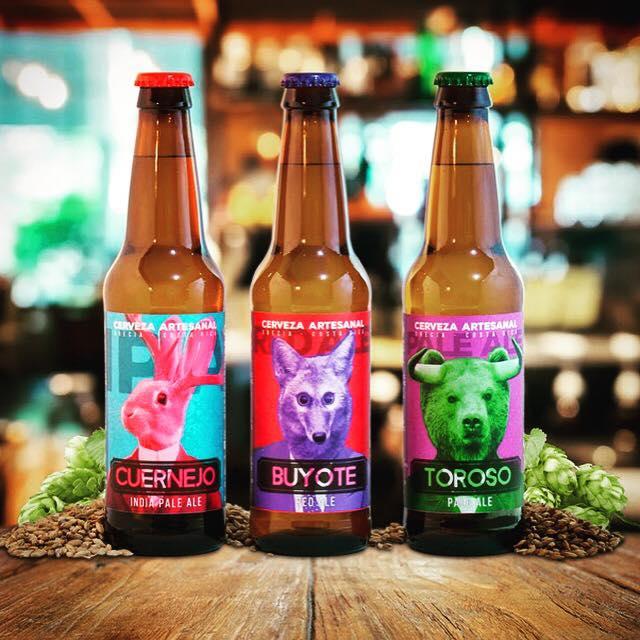 Beer Designers Brewing Co.  Address:Grecia, Alajuela, Costa Rica. Phone:+506 2444 8575 Web: http://www.beerdesigners.com/  Email: info@beerdesigners.com   @facebook