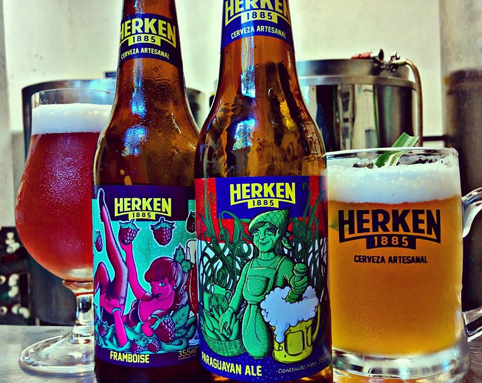 HERKEN   @facebook