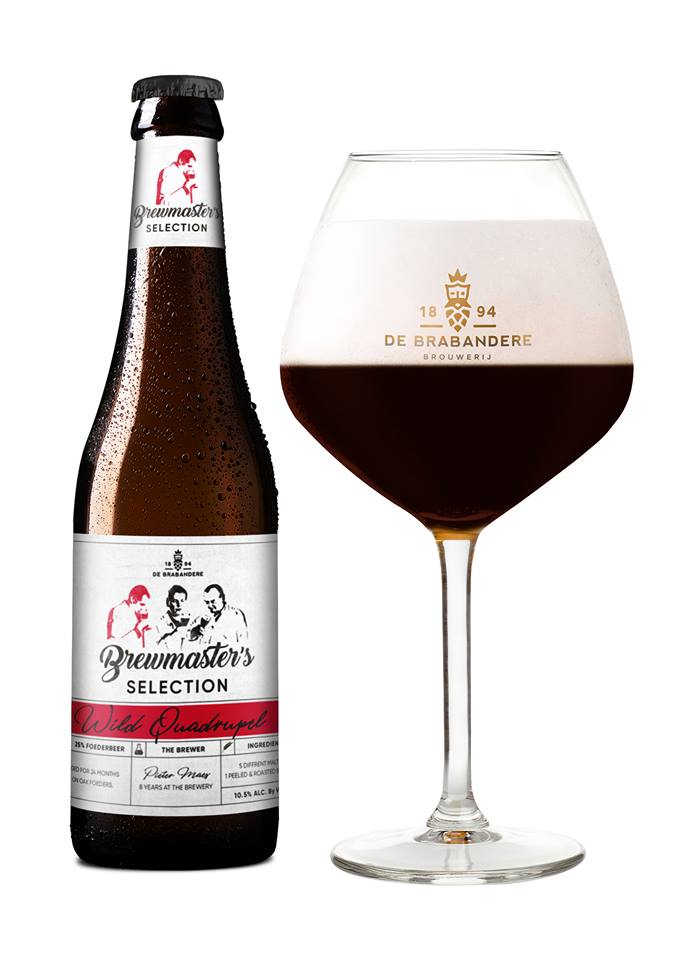 BROUWERIJ DE BRAVANDERE  Address: Brouwerij De Brabandere.   Rijksweg 33. B-8531 Bavikhove. België  Phone: +32 56 71 90 91 Web:  http://www.brouwerijdebrabandere.be/  Email:  info@brouwerijdebrabandere.be   @facebook   @twitter