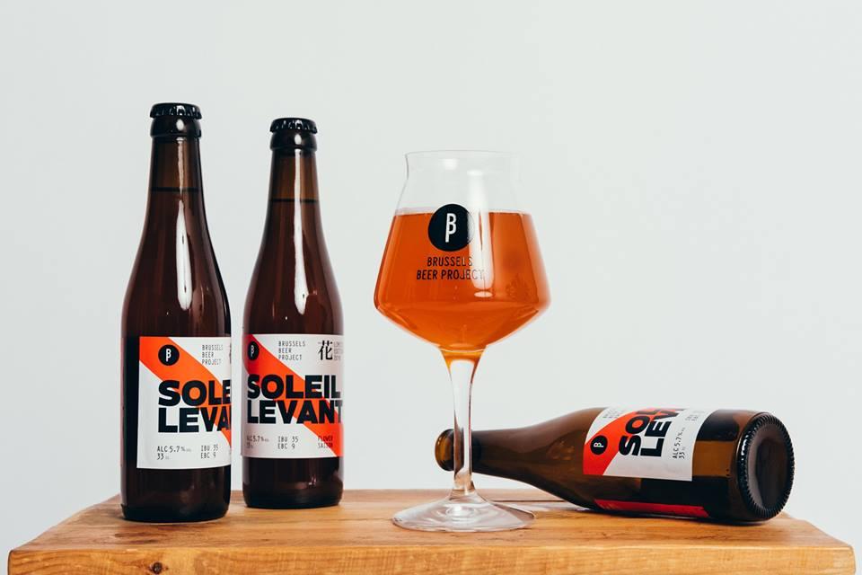 BRUSSELS  Address: Antoine Dansaertstraat 188 (8.804,32 km) 1000 Región de Bruselas-Capital Phone: +32 2 502 28 56 Web:  http://www.beerproject.be/en  Email:  keepintouch@beerproject.be   @facebook   @twitter