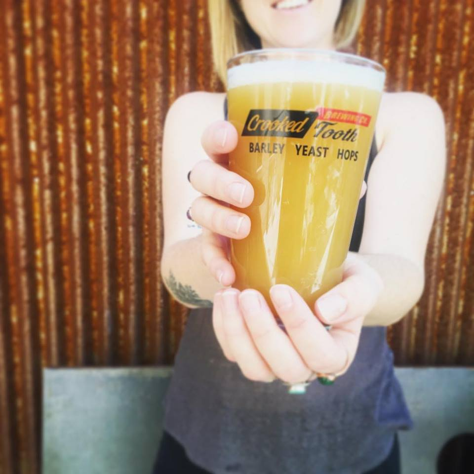CROOKED TOOTH BREWING CO  Address: 228 E 6th St, Tucson, AZ 85705 Phone: +1 (520) 444-5305 @facebook:  https://www.facebook.com/TwoBrothersBrewing  @instagram:  https://www.facebook.com/pg/crookedtoothbrewing