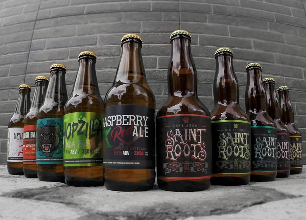 SAINT ROOTS   Phone: +593 99 874 3155 Email: st.rootsbrew@hotmail.com  @facebook   @instagram