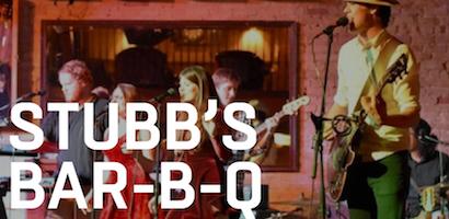 Stubb's Barbecue