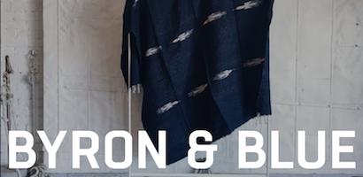 Byron & Blue